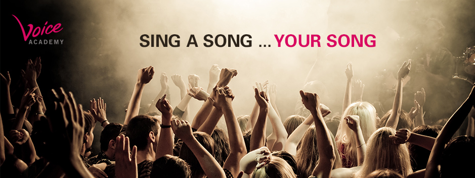 """Master Class – """"Singer – Songwriter"""""""