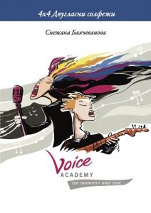 dvuglasni solfeji Voice Academy