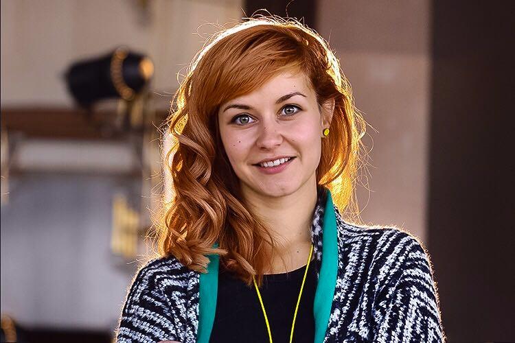 Симона Андонова, Преподавател танци